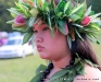 Hawaiian Dance Troupe Performer