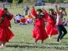 Hawaiian Dancers at '08 Powwow