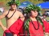 Hawaiian Dancers at \'08 Powwow