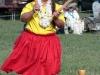 Young girls Hawaiian Dance Performers