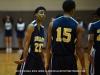 West Creek High School Basketball vs. Northeast High.