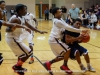 West Creek High School Basketball vs. Northeast High.
