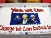 The Obama Campaign cake