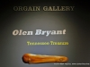 Olen Bryant Exhibit at Customs House Museum