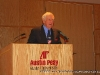 John Seigenthaler Sr. delivers address