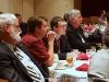 Conference dinner attendees captivated by John Seigenthaler Sr.