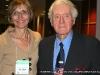 Conference Chair Minoa Uffleman and John Seigenthaler Sr.