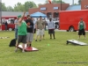 Palmyra Volunteer Fire Department First Annual Cornhole Tournament
