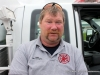 Palmyra Volunteer Fire Department Chief Mike Donaghey