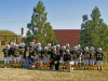 Clarksville Police Department's Sponsored Pee Wee Steelers Take Superbowl Championship (1)