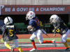 Clarksville Police Department's Sponsored Pee Wee Steelers Take Superbowl Championship (6)