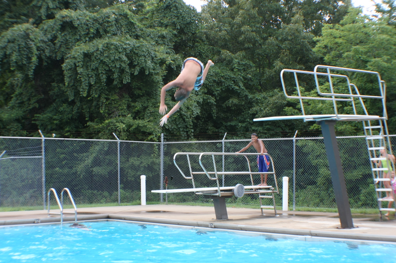 Pools Close As Heat Wave Settles On City Clarksville Tn Online