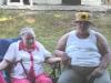 Elder Mrs. Batson and Ms Norfleet (?)
