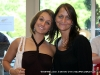 Tanya Swain and Brittany Cline were among the invited guests