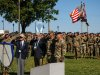During Fort Campbell's Week of the Eagles, Rakkasans honored fallen members of 187th Infantry Regiment, Iron Rakkasans. (Sgt. Jeremy Lewis, 40th Public Affairs Detachment)