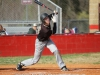 Rossview Hawks Baseball vs. Kenwood Knights. (Michael Rios Clarksville Sports Network)
