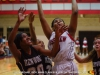 Rossview Girl's Basektball defeats Kenwood
