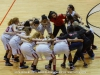Rossview High School Girl's Basketball vs. Beech.