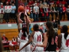 Rossview Girl's Basketball defeats Overton to advance in State Tournament.