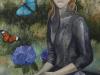 The Memory Garden - Terri Jordan