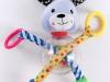 Sassy Hug N\' Tug Puppy