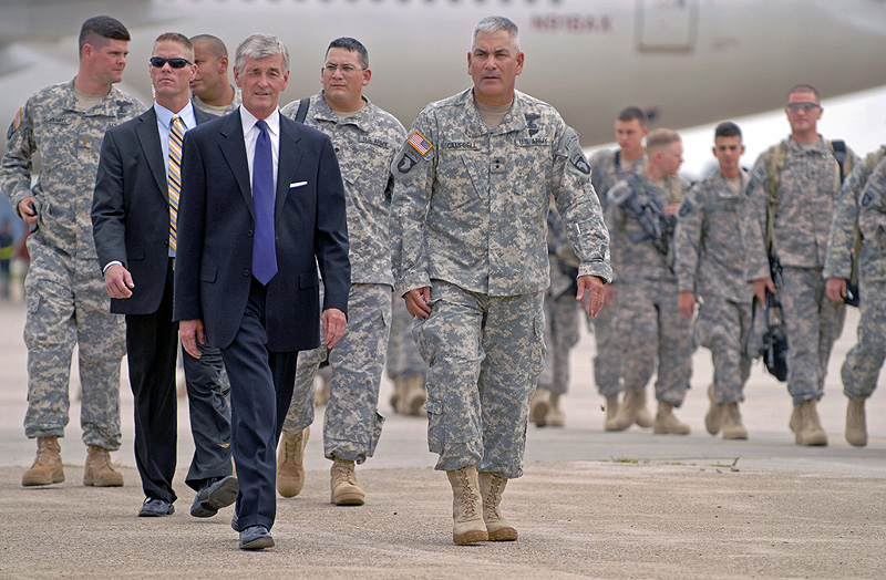 Index of /wp-content/gallery/secretary-of-the-army-visits