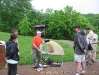 Bob Lyon shows what you need for hiking and camping