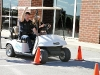 Student Traffic Awareness Training (S.T.A.T) class. (Photo by CPD – Jim Knoll)