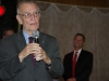 Lt. Governor Wilder addresses Tim Barnes Campaign Kick-off