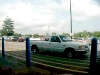 Photo of the 2000 – 2004 Extended Cab Ford Ranger used in an attempt to abduct a female from the parking lot of Walmart.