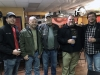 Tuckessee Chapter of the Harley Owner's Group (H.O.G) held their annual Open House Saturday, January 7th.