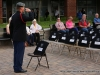 Vietnam Veterans of America's annual Memorial Day Candlelight Vigil