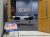 The District 17 Polling place at the Clarksville-Montgomery County Public Library