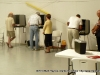 People voting at Bethel Baptist Church (District 6b)