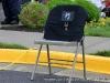 The POW/MIA Chair