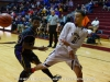 Clarksville High Boys Basketball defeats West Creek
