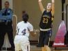 West Creek Girl's Basketball defeats Clarksville High.