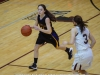West Creek Girl's Basketball defeats Clarksville High.
