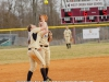West Creek Softball vs. Stewart County