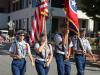 Welcome Home Veterans Parade