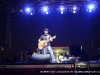 John Rich takes the stage at the Salute to the Troops Concert at Fort Campbell, KY