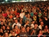 Faces in the crowd at the Salute the Troops Concert at Fort Campbell, Ky