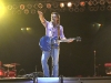 Jake Owen performs at the Salute the Troops Concert at Fort Campbell, KY
