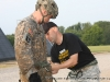 Safety first at the Toughest Air Assault Soldier Competition