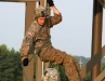 He make sit look easy at the Toughest Air Assault Soldier Competition