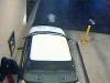 Suspect leaving scene