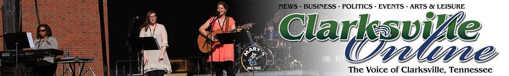 Clarksville, TN Online: News, Opinion, Arts & Entertainment.