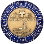 The Seal of the State of Tennessee