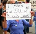 I want the Bill of Rights back