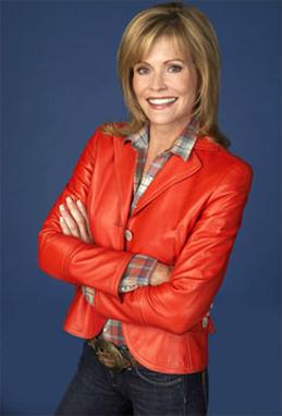 Catherine Crier Bio Picture